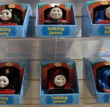 Thomas the Train Birthday Games & Activities By Allison Fowler: Thomas the Tank Engine is a perennial favorite Drake's Birthday, Thomas Birthday Parties, Thomas The Train Birthday Party, Trains Birthday Party, Birthday Games, Birthday Party Themes, Birthday Ideas, Party Activities, Activity Games