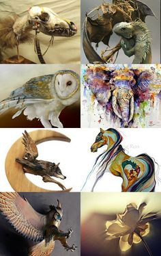 Fine Fine Art by kate reeve on Etsy--Pinned with TreasuryPin.com