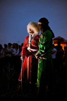 kabardian culture