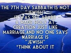 Why do many people label things as Jewish or Christian instead of just saying it's scriptural?