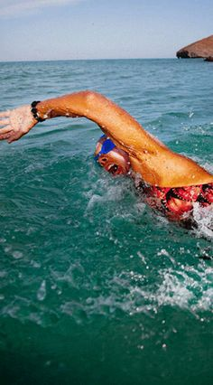What: participate in an open water swim http://usaswimming.org/DesktopDefault.aspx?TabId=1540