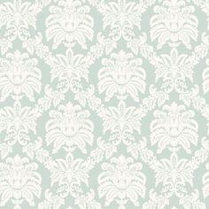 Sanitas Aqua Strippable Non-Woven Prepasted Classic Wallpaper