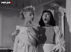 Adam and Eve (1949) - Isa Barzizza - Erminio Macario
