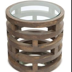 Austin side table - want it for the new house