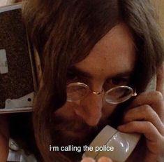 Beatles Funny, The Beatles, Lol, Haha Funny, Liverpool, John Lennon And Yoko, Just Good Friends, Friends Moments, Schmuck
