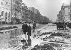 Cerco Leningrado