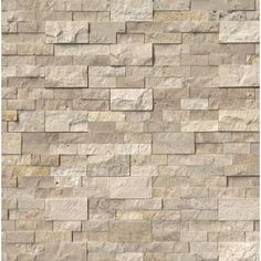 MS International Roman Beige Ledger Panel 6 in. x 24 in. Natural Travertine Wall Tile (10 cases / 60 sq. ft. / pallet)-LPNLTROMBEI624 - The Home Depot
