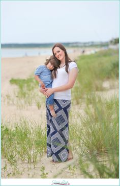 chix beach photo shoot, beach photos, family beach photos, family of six, Chix Beach, Virginia Beach Photographer, making memories, Fresh Look Photography