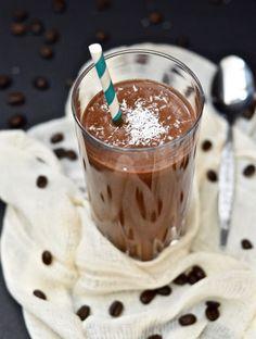 Chocolate Mocha Smoo