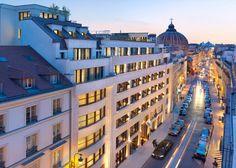 Mandarin Oriental, Paris (France) - 2016 Hotel Reviews - TripAdvisor