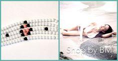 Bracelet style indien par SHOPbyBM sur Etsy