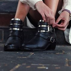Lovely Boots