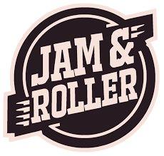 Resultado de imagen para jam & roller logo