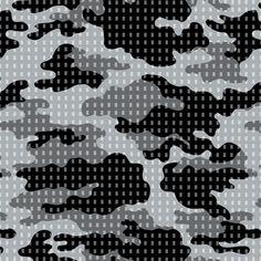 Digital Camo Patterns Stencils Camo Stencil Digital