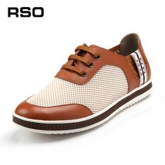men's shoes will look with his Dockers.