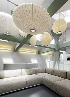 »Apartment D« — Ippolito Fleitz Group