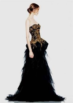 black wedding dress tumblr 2016 » OneBoard
