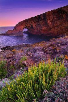 Pantelleria, ItalyFra Trevi