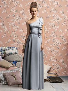 Lela Rose Bridesmaids Style LX141XX http://www.dessy.com/dresses/lelarose/lx141xx/#.UtRMcrQW6iU