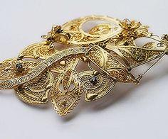 VerPortugal - Syo a marca de joias que retrata Portugal nos descobrimentos, fado e xailes