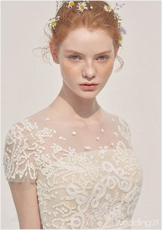 Tips For Planning The Perfect Wedding Day W Dresses, Wedding Dresses, Model Face, Portrait Inspiration, Woman Face, Bridal Makeup, Pretty People, Redheads, Perfect Wedding