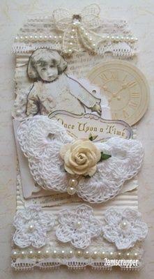 creamy collage