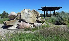 #hiking Inglewood Wildlands in Calgary, Alberta, Canada