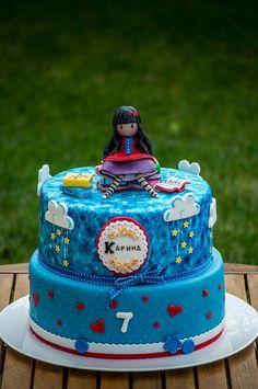 ''Gorjuss cake''