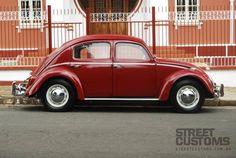 VW BEETLE 4 DOORS