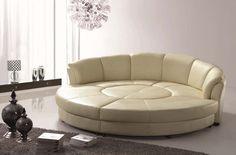 Tolle sofa ottomane