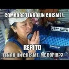 "my mom and her friends from ""el face"" lol Mexican Funny Memes, Mexican Jokes, Funny Jokes, Cuban Humor, Mexican Sayings, Spanish Jokes, Funny Spanish Memes, Chisme Meme, Funny Images"