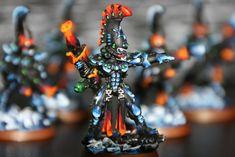 Eldar Fire Dragon Exarch FA