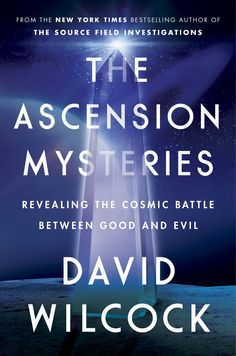 David Wilcock's new book...he is a true gift to the awakening of the planet.  Also check him out on www.divinecosmos.com  PS not an ad...my opinion!