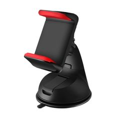 กำลังฮอตฮิต<SP>APTESOL Universal Mobile Cell Phone Holder Car Mount Cradle Windscreen Dashboard 360°Rotation Black - intl++APTESOL Universal Mobile Cell Phone Holder Car Mount Cradle Windscreen Dashboard 360°Rotation Black - intl Material: ABS green plastic     Applicable scene:Common for all scenes &n ...++