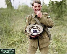 WW1 colorized photos - Imgur