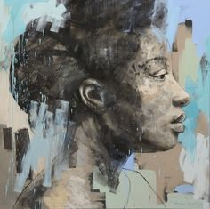 Painting by Lionel Smit - thumbnail_5