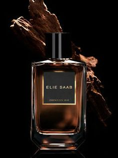 Essence No. 4 Oud Elie Saab perfume - a new fragrance for women and men 2014