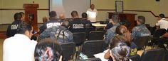 Policiacas: Capacitación / Identificación de vehículos de moto...