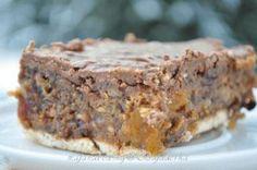 Zdjęcie: Bajaderka z zeschniętego ciasta