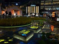 Shenzhen MixC Mall 2014 Chinese New Year decor mixc-shenzhen-2014-chinese-new-year-decor-030