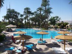 Emmy DE * been at beautiful Hotel Sofitel, Luxor, #Egypt