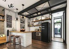 Vocês já devem ter reparado na nossa série Viagens e Design que os restaurante/bares/cafés estão cada vez mais hipster . A maioria aposta n...