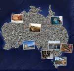 Portale del turismo Australia
