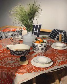 Marimekko, Interior Design Inspiration, Design Ideas, 10 Year Anniversary, Japanese Patterns, Linocut Prints, Floral Patterns, Textile Patterns, Cozy House