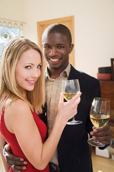 black dating sites