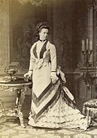 Grand Duchess Maria Alexandrovna of Russia - Wikipedia