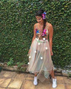 Como se vestir para os blocos de Carnaval (com ou sem ...