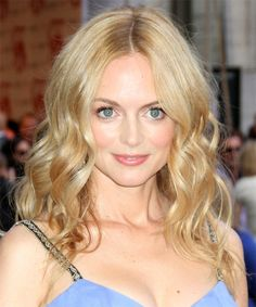 heather graham hairstyles - Google Search