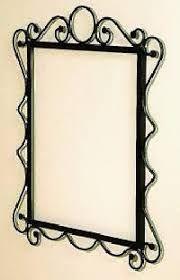 Resultado de imagen para iron mirrors