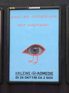 Posters in Amsterdam  flickr.com/photos/jarrgeerligs/tags/wwwpostersinamsterdamcom/